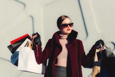 服装店起名个性时尚